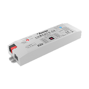 "KNX LED controller 4 kanalen ""CONSTANT CURRENT"""