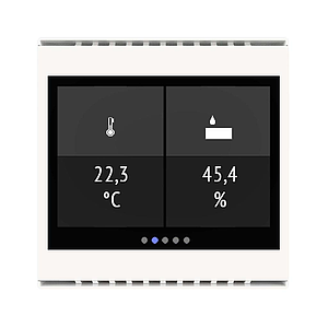 Elsner Cala Touch KNX TH 3.0 (Wit)