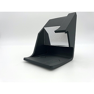 Viveroo One Kiosk Floorstand - Scanning Module with Smartphone tray