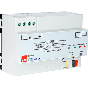 KNX voeding 640mA 7M