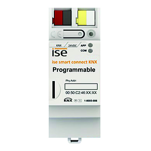 ISE Smart Connect KNX Programmable (USB)
